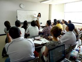 Pelajaran Bahasa Jepang